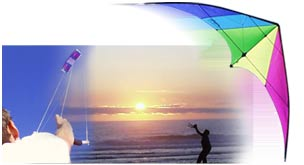Sport Kites: It's all about control.